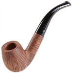 Comoy's Full Bent Riband Briar Pipe