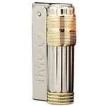 IMCO Triplex Super 6700  Lighter - Silver/Gold