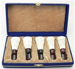 Cigar Holder Set of 5