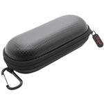 Mini Pipe Case w/Zipper & Pocket