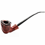 Nording Freehand Churchwarden Briar Pipe