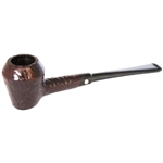 Small Poker Italian Briar Pipe