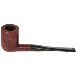 Billiard Italian Briar Pipe