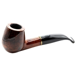 German Colton Briar Pipe