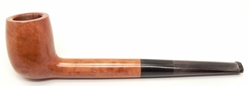Canadian Billiard Italian Briar Pipe
