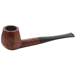Panel Billiard Italian Briar Pipe