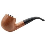 9mm German Colton Briar Pipe