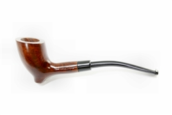 Elephant's Foot Small Italian Briar Pipe