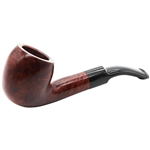 Extra Small Nose Warmer Italian Briar Pipe