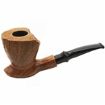 Freehand Italian Briar Pipe