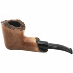 Hanseatic Freehand Briar Pipe