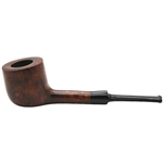 Royal Pot Styled Italian Briar Pipe
