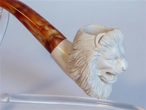 Standard Lion Meerschaum Pipes & Standard Lion Meerschaum Pipes - Buy Meerschaum Pipes on sale ...