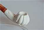 Standard Classic Imperial Meerschaum Pipes