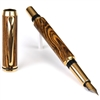 Baron Fountain Pen - Bocote