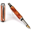 Baron Fountain Pen - Tulip Wood
