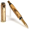 Baron Rollerball Pen - Zebrawood