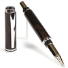 Baron Rollerball Pen - Blackwood