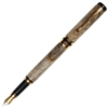 Classic Fountain Pen - California Buckeye Burl