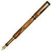 Classic Elite Fountain Pen - Bocote