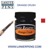 Private Reserve Orange Crush Fountain Pen Ink Bottle 06-oc - Lanier Pens