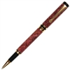 Classic Rollerball Pen - Red Maple Burl