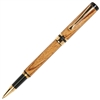 Classic Rollerball Pen - Zebrawood