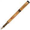 Classic Elite Rollerball Pen - Olivewood