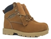 "Jacata 6"" nubuck waterproof boot 8608"