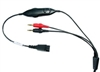 Chameleon Analog PC Souncard Patch Cord