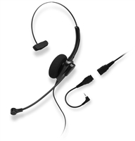 Chameleon 2001 PRO Noise Canceling Headset - 2.5mm N1