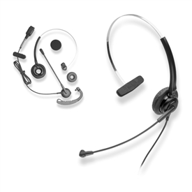 Chameleon 2003 Convertible Telephone Headset