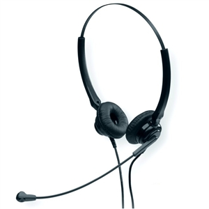 Chameleon 2003B ECO Noise Canceling Headset & Switch Box
