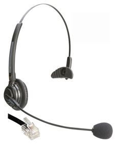 Chameleon 2003M Direct Connect Single Ear Headset