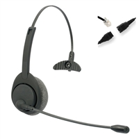 Chameleon 2011 AIR Noise Canceling Headset - Cisco