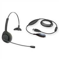 Chameleon 2011 AIR Noise Canceling USB Headset