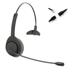 Chameleon 2011 AIR Noise Canceling Headset - Avaya HIS