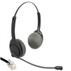 Chameleon 2012-1007 Dual Ear Noise Canceling Telephone Headset