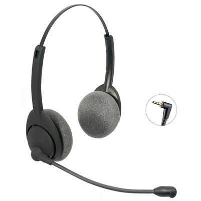 Chameleon 2012 AIR Noise Canceling Headset - 2.5mm N1