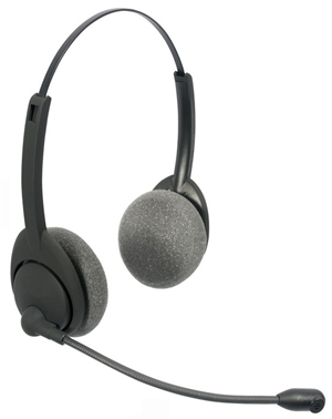 Chameleon 2012 AIR Noise Canceling Headset & Switch Box