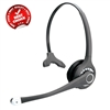 Flex Series Single Ear Noise Canceling Headset