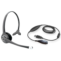 Chameleon 2021 FLEX Noise Canceling USB Headset