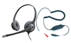 Chameleon 2022 FLEX Noise Canceling Headset - Avaya HIS