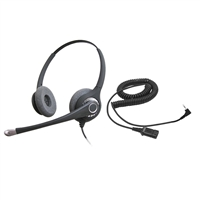 Chameleon 2022 FLEX Noise Canceling Headset - 2.5mm