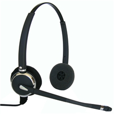 Chameleon 2032 MAX Noise Canceling Headset - Avaya HIS