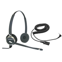 Chameleon 2032 MAX Noise Canceling Headset - 2.5mm