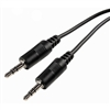 3.5 MM Male to Male Stereo Cable