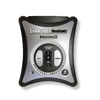 Chameleon 3007 Telephone Headset Amplifier