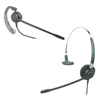 Chameleon 5007 Euphonic Pro Convertible Wide-Band Headset