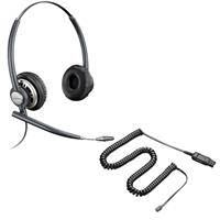 Plantronics HW720 EncorePro Headset w/ Noise Canceling Mic